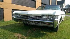 1968 Chevrolet Impala for sale 100912904