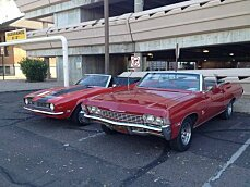 1968 Chevrolet Impala for sale 101013246