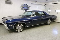 1968 Chevrolet Impala for sale 101046273