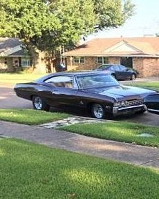 1968 Chevrolet Impala for sale 101055549