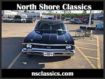1968 Chevrolet Nova for sale 100840512