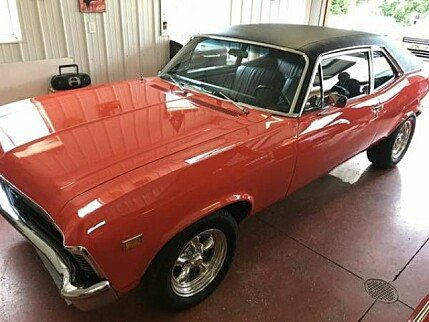 1968 Chevrolet Nova for sale 100889422