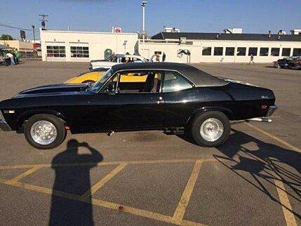 1968 Chevrolet Nova for sale 100905796