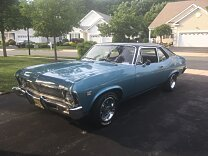 1968 Chevrolet Nova Coupe for sale 100995082