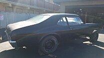 1968 Chevrolet Nova Coupe for sale 101044629
