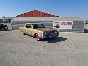 1968 Chrysler Imperial for sale 100839290
