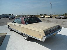 1968 Chrysler New Yorker for sale 100748614