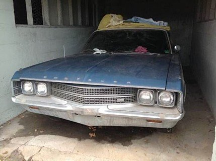 1968 Chrysler New Yorker for sale 100864636