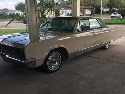1968 Chrysler New Yorker for sale 100934795