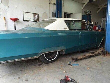 1968 Chrysler Newport for sale 100828445