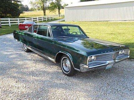1968 Chrysler Newport for sale 100828619
