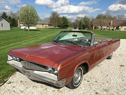 1968 Chrysler Newport for sale 100836623