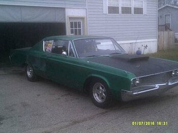 1968 Chrysler Newport for sale 100828420