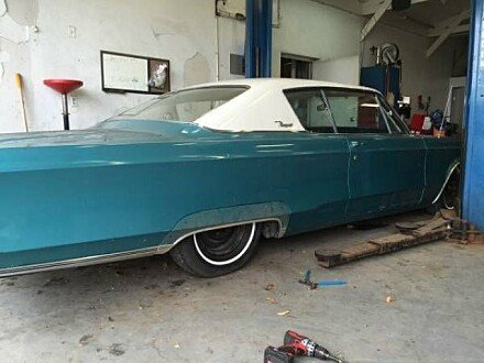 1968 Chrysler Newport for sale 100828445