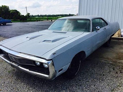 1968 Chrysler Newport for sale 100857573