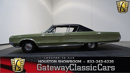 1968 Chrysler Newport for sale 100861266