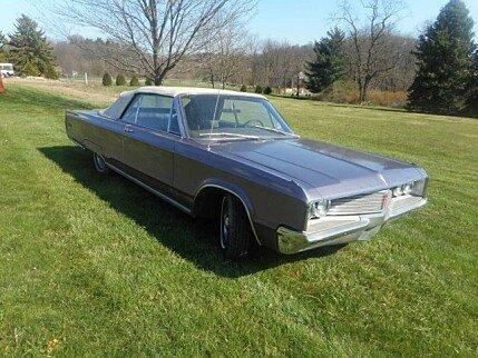 1968 Chrysler Newport for sale 100873591