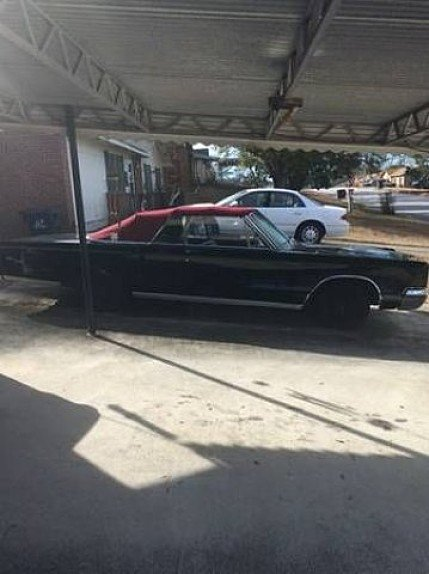 1968 Chrysler Newport for sale 100974525