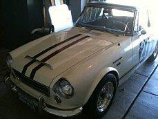 1968 Datsun 2000 for sale 100747546