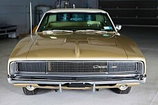 1968 Dodge Charger for sale 100839220
