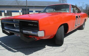 1968 Dodge Charger for sale 100861255