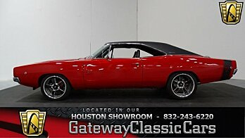 1968 Dodge Charger for sale 100964091