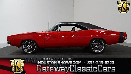 1968 Dodge Charger for sale 100905179