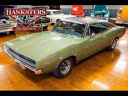 1968 Dodge Charger for sale 100927323