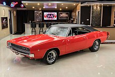 1968 Dodge Charger for sale 100931818