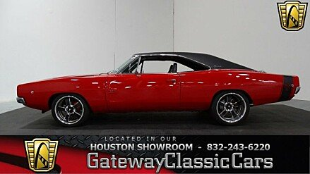 1968 Dodge Charger for sale 100950013