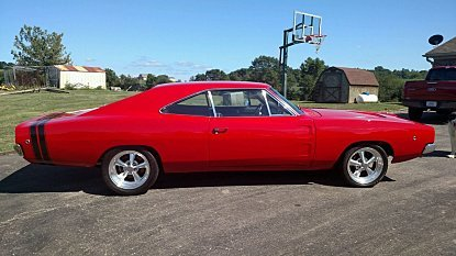 1968 Dodge Charger for sale 100984304