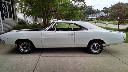 1968 Dodge Charger SE for sale 101003409