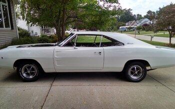 1968 Dodge Charger SE for sale 101003409