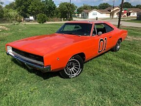 1968 Dodge Charger for sale 101024624