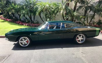 1968 Dodge Charger for sale 101025468