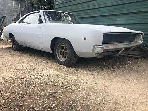 1968 Dodge Charger for sale 101042553