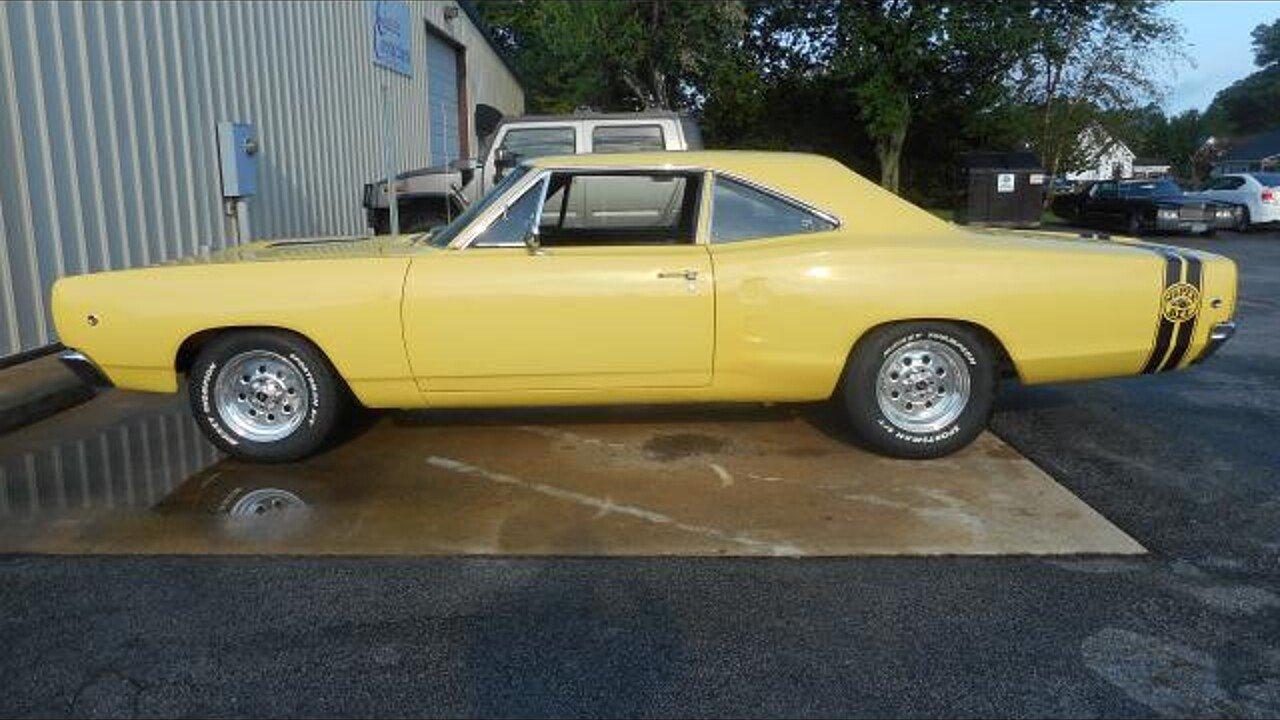 1968 Dodge Coronet Super Bee for sale near Greenville, North ...