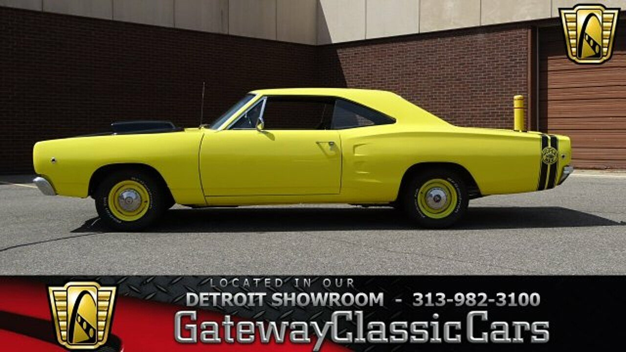 1968 Dodge Coronet for sale 100948625