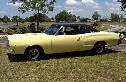 1968 Dodge Coronet for sale 100747544