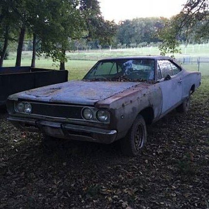1968 Dodge Coronet for sale 100860131
