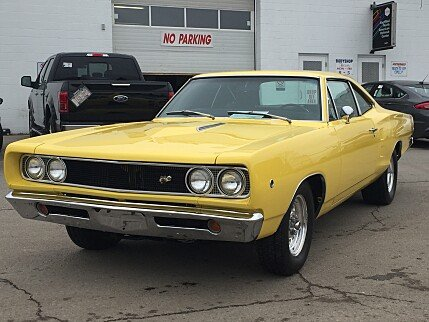 1968 Dodge Coronet Super Bee for sale 100861095