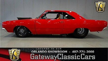 1968 Dodge Dart for sale 100739657