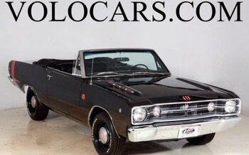 1968 Dodge Dart for sale 100841799