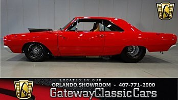 1968 Dodge Dart for sale 100739657