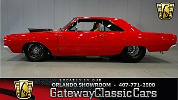 1968 Dodge Dart for sale 100963438