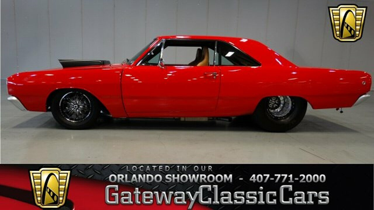 1968 Dodge Dart for sale near O Fallon, Illinois 62269 - Classics on ...