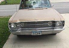 1968 Dodge Dart for sale 100791925