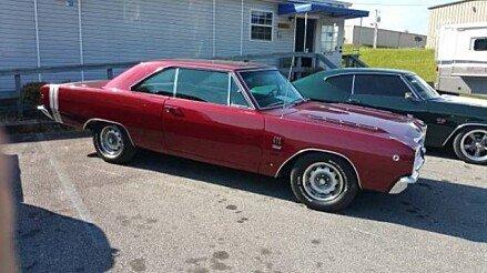 1968 Dodge Dart for sale 100984184