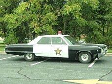 1968 Dodge Polara for sale 100802987