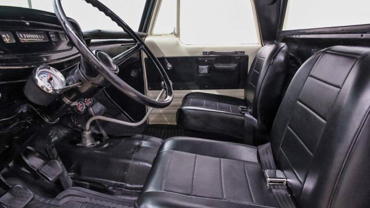1968 Dodge Power Wagon For Sale Near Spring Texas 77373 Classics Chevy K5 Blazer 101044899